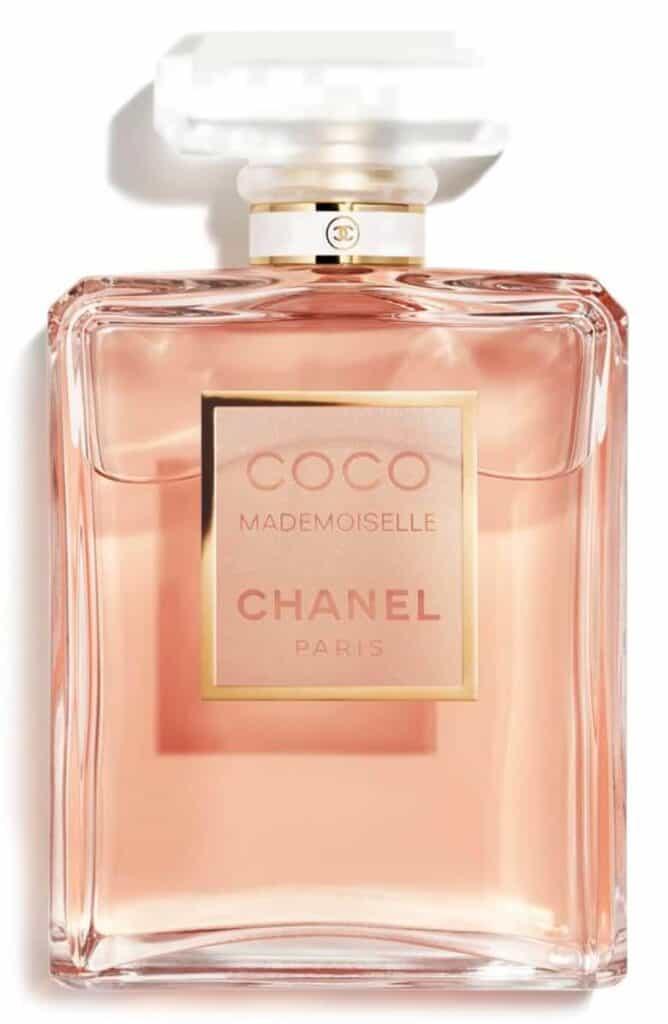 Luxury gift ideas - Coco Chanel Medemoiselle