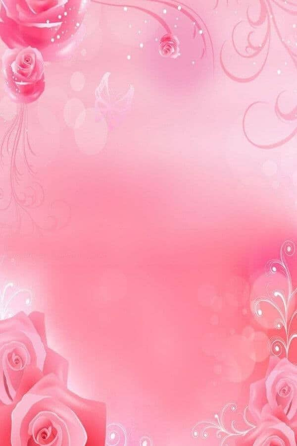 pink wallpapers aesthetic