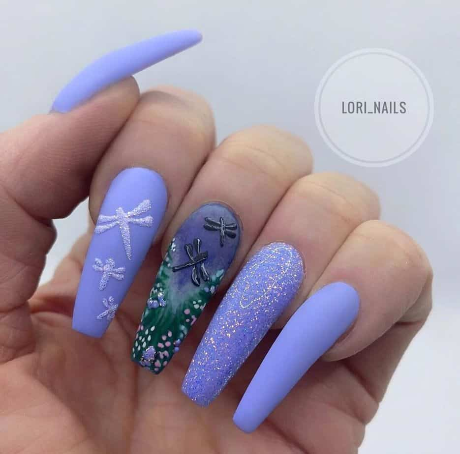 Find pretty nail designs or pretty nail ideas you'll love to try out. Aesthetic nail ideas for your next pretty nail design. If you're a fan of art, then these pretty nail art ideas or pretty nail art | pretty nails designs will do. Enjoy all the pretty nail styles you'll find on here. Pretty nails design out!