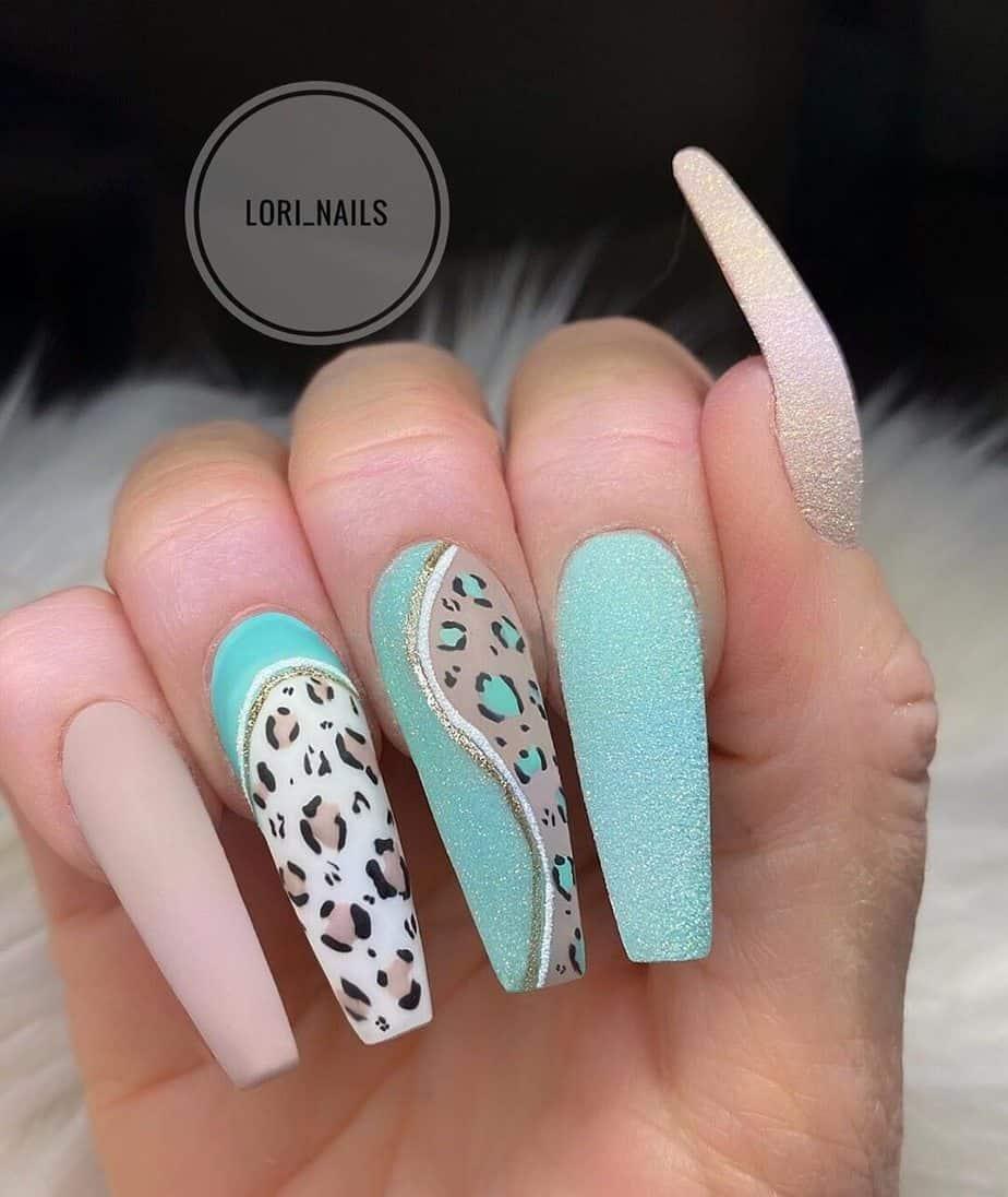 very cool pretty nail designs