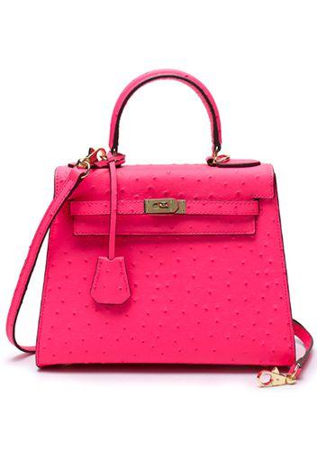 kelly bag dupe | hermes kelly inspired bag